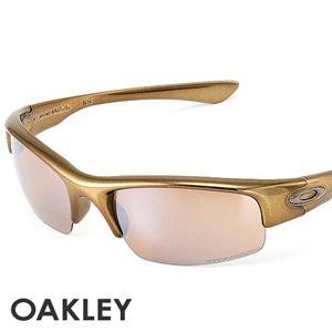 OAKLEY(オークリー)サングラス BOTTLECAP-BK CHROME/TITANIUM/ブラウン×クロム