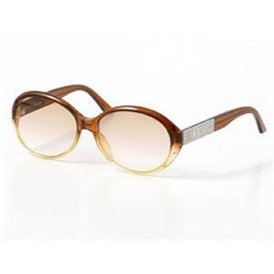 Christian Dior(クリスチャンディオール) サングラス SUNSTRASS3-00Q/S6 SUNSTRASS3・クリアブラウングラデーション×クリアブラウン