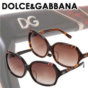 DOLCE&GABBANA(ドルチェ&ガッパーナ) サングラス 4091-502/13/ベッコウ