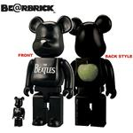 BE@RBRICK BEATLES 100%&400%セット