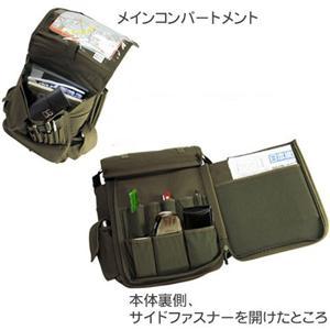 ROTHCO社 M-51 ダブルフェイスバッグ 8612 グリーン(オリーブ)
