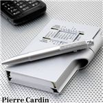 Pierre Cardin マルチカードケース