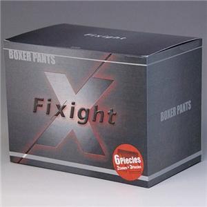 Fixight ボクサーパンツ 6枚組 Lサイズ