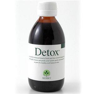 ディトックス 液体タイプ