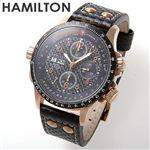 HAMILTON ハミルトン カーキX-ウィンド オートマ