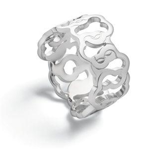 swatch bijoux(スウォッチ ビジュ) JRM047-6/リング(CHEMIN FLEURI RING) 日本サイズ:11号