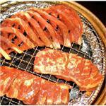 炭火焼肉亀山社中の焼肉セット