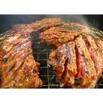 炭火焼肉亀山社中の焼肉4kgセットB