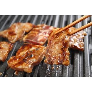 亀山社中の焼肉 鉄板焼き