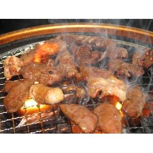 亀山社中の焼肉 焼肉セット