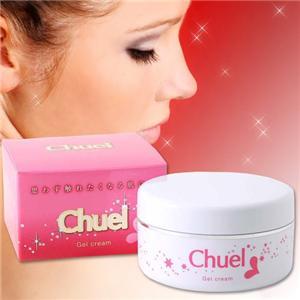 Chuel(チュエル) ボディクリーム