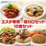 エステ専売低カロリーセット10食セット