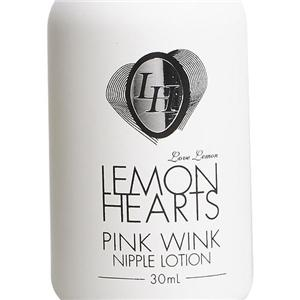 LEMON HEARTS ピンクウインク(薬用美白ローション)
