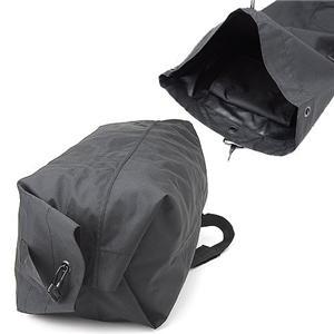 防水ダッフルバッグ