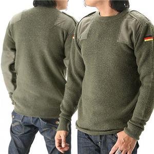 ドイツ連邦軍 コマンドセーター デッドストック 10161