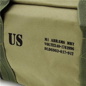 M-1 防水ボストンバッグ