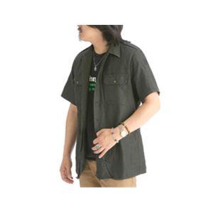 ドイツ軍BWフィールドワークシャツ デッドストック