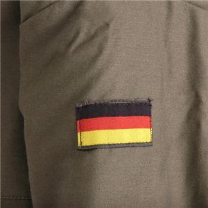 ドイツ連邦軍モールスキンパーカー 取り外しライナー付  《Gr-1》Sサイズ相当
