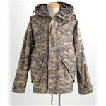 アメリカ軍ECWCS-1ジャケット復刻版 ACUカモ