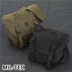 MIL-TEC社 USM67 3WAYコンバットーバッグレプリカ ML1372-215324 ブラック
