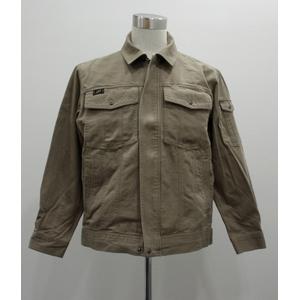 バイオウォッシュワークジャケット Sサイズ