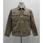 バイオウォッシュワークジャケット Mサイズ
