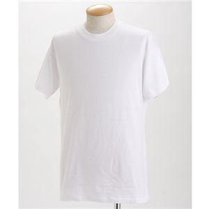 5枚セットTシャツ ホワイト×5枚 XS