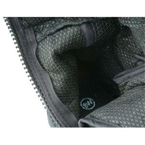 【アメリカ軍レプリカ】BLACK TAC(ブラックタック) タクティカルサイドジッパー付きブーツ FB4YN 10w(25.0cm)