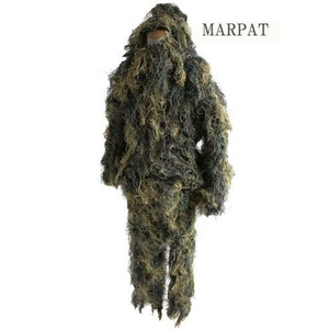 スナイパーギリースーツ MARPATウッド