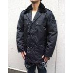 フランス放出 ポリスジャケット JJ116NN サイズ52 【デッドストック】【未使用】