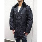 フランス放出 ポリスジャケット JJ116NN サイズ56 【デッドストック】【未使用】