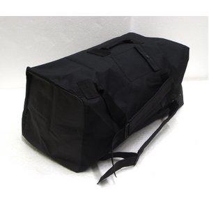 米陸軍 防水70Lダッフルバック BD006NN ブラック 【レプリカ】