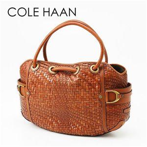 COLE HAAN イントレチャート トート GENEVIEVE B22596