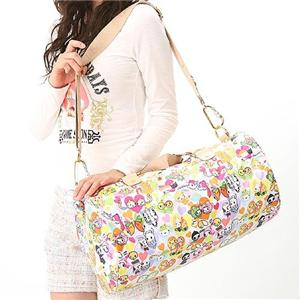 tokidoki for LeSportsac ボストンバッグ-4719