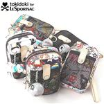 tokidoki for LeSportsac 携帯ポーチ PORTATELEFONO 9530 ノッテ