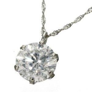 PT1ctダイヤモンドペンダント