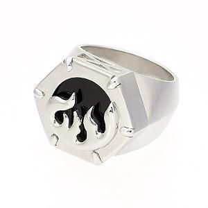 Crossten MENS Ring AT-192 #20