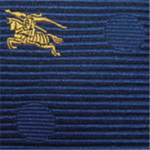 【在庫処分特価】BURBERRY (バーバリー) ネクタイ N-BUR-A00204 Blue系