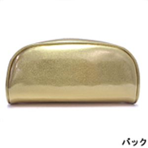 KITSON(キットソン) ポーチ KSG0046 ゴールド