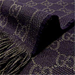 GUCCI(グッチ)マフラー Purple SM-GUC-A0149