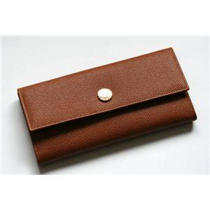 【12月17日まで期間限定特価】BVLGARI(ブルガリ) 長財布 20910