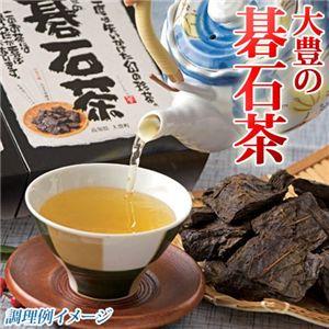 大豊の碁石茶 50g