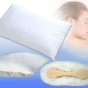 ファべ社 PILPILBLUE オルトペディコ枕