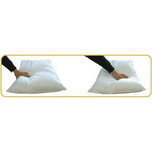 ファベ社製 サーヴィカルプラス枕 沈み