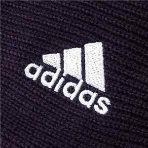 adidas ネックウォーマー T7184 ブラック