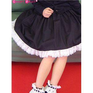 ラズローブラックスカート