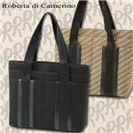 Roberta di Camerino トートバック 0050030(R-18) BLACK