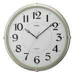 MAG(マグ) クレスポ スタンダード掛け時計 W-508CGM 2個セット