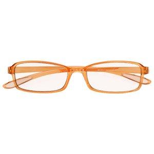 スイートアイ PC眼鏡 クリアレンズ AR-SE01 APRI アプリコット オレンジ