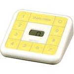 SEIKO CLOCK(セイコークロック) デジタル時計 ピピタイマー MT601C